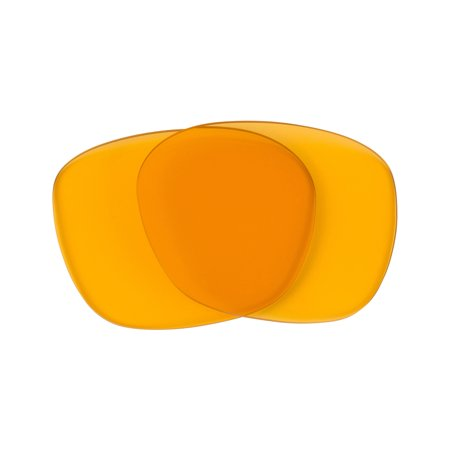 Replacement Lenses Compatible with RAY BAN RB 3025 58mm Hi Intensity Yellow ()