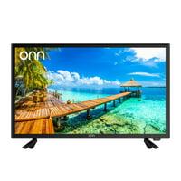 "Refurbished ONN 24"" Class HD (720p) Led TV (ONA24HB19E02)"