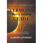 Vermont Total Eclipse Guide - eBook