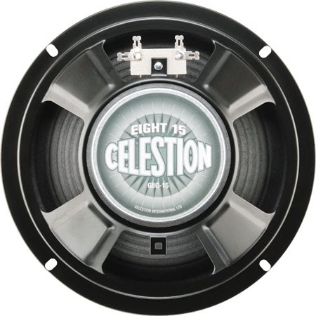 Celestion Replacement Speakers - Celestion Eight 15 8