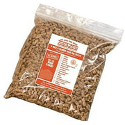 A-MAZE-N 100% Wood Barbecue Smoker Pellets - Pecan, 5 Lbs.