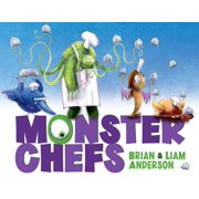 Monster Chefs by