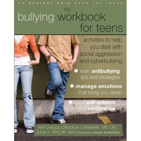 The Bullying Workbook for Teens : Activities to Help You Deal with Social Aggression and (Social Learning Theory Of Aggression In Sport)