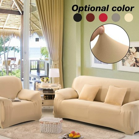 Fabulous Topchances Couch Sofa Covers 1 4 Seater Sofa Furniture Protector Home Full Stretch Lightweight Elastic Fabric Soft Sectional Sofa L Shape Couch Creativecarmelina Interior Chair Design Creativecarmelinacom