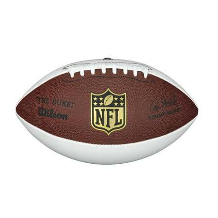 Wilson NFL Official Autograph Football Bart Starr Autographed Nfl Football