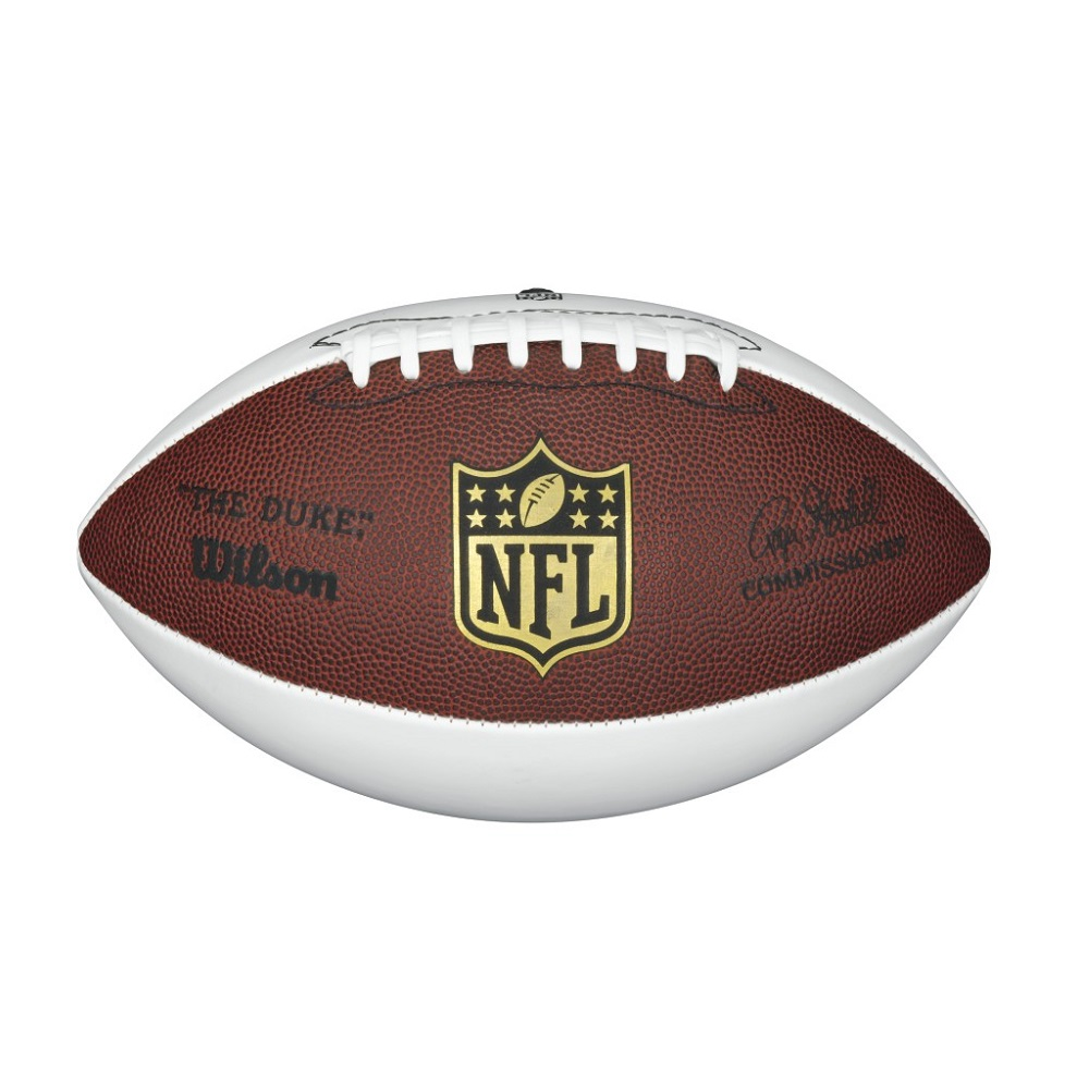 Wilson NFL Official Autograph Football