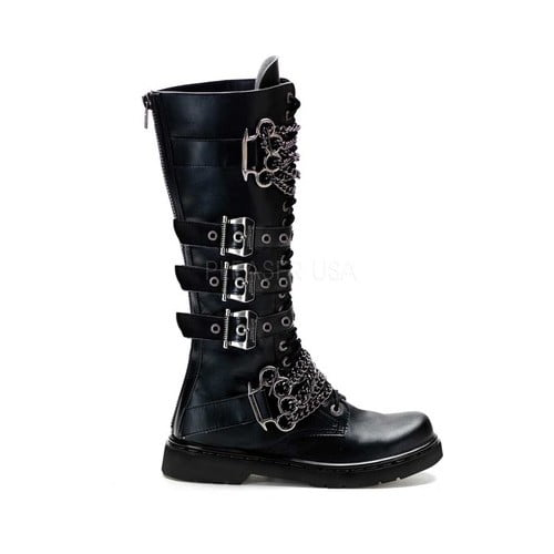 Men's Demonia Defiant 402 Boot by PleaserUSA