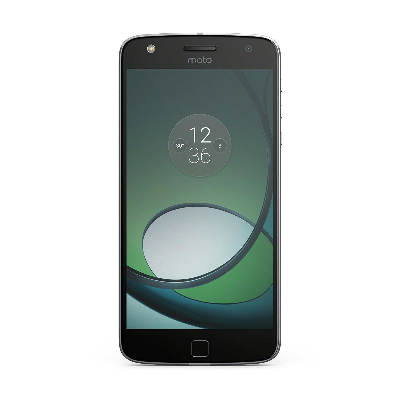 Motorola Moto Z Play Droid XT1635 32GB Verizon Smartphone (Refurbished) by MOTOROLA