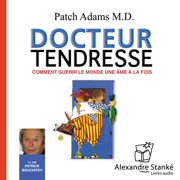 Docteur Tendresse - Audiobook