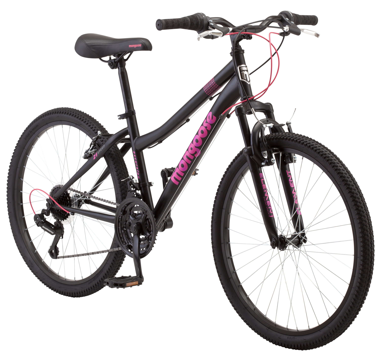 "Purple FAST FREE SHIPPING!!! Details about  /Huffy 24/"" Rock Creek Women's//Girl/'s Mountain Bike"