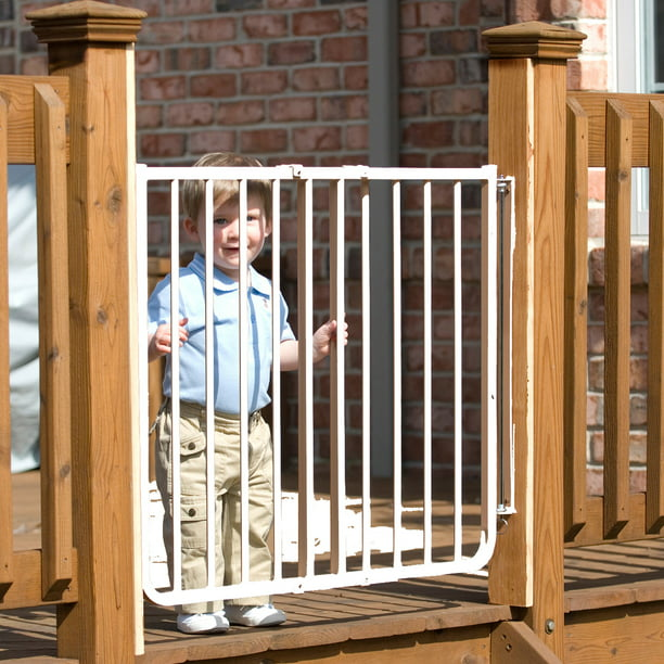 Outdoor Child Safety Gate Com, Outdoor Pet Gate For Porch