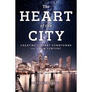The Heart of the City - eBook