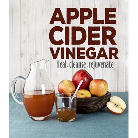 Apple Cider Vinegar ()