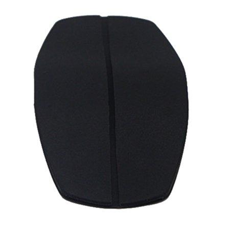 AkoaDa Bra Strap Cushion Silicone Shoulder Pads Pain Relief Comfort Non Slip 2 Pairs ()