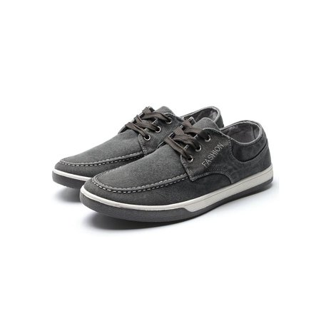 Mens Casual Shoes Flat Shoes Mens Sneakers Athletic Shoes Size 9](Sneakers Flats)
