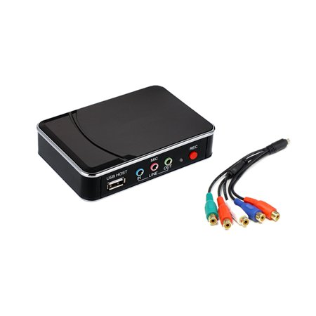 Premium Stand Alone Digital HDMI HD Componet Video DVR 1080p Recorder