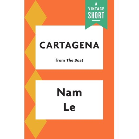Cartagena - eBook