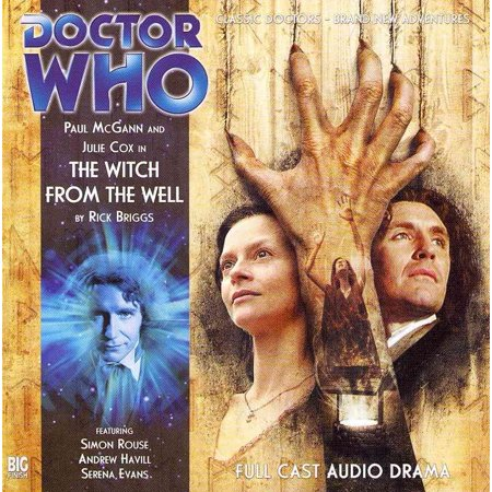 Witch Doctor Item (The Witch from the Well (Doctor Who) (Audio)