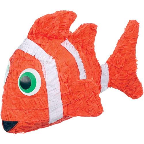 Clownfish Pinata