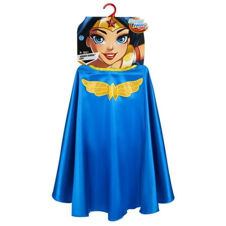 Dc Superhero Girls Dc Super Hero Girls Cape