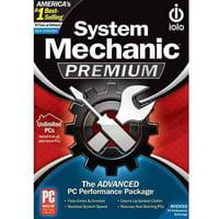 iolo System Mechanic Premium (Digital Code)