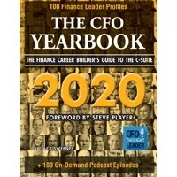 The CFO Yearbook, 2020 (Paperback)