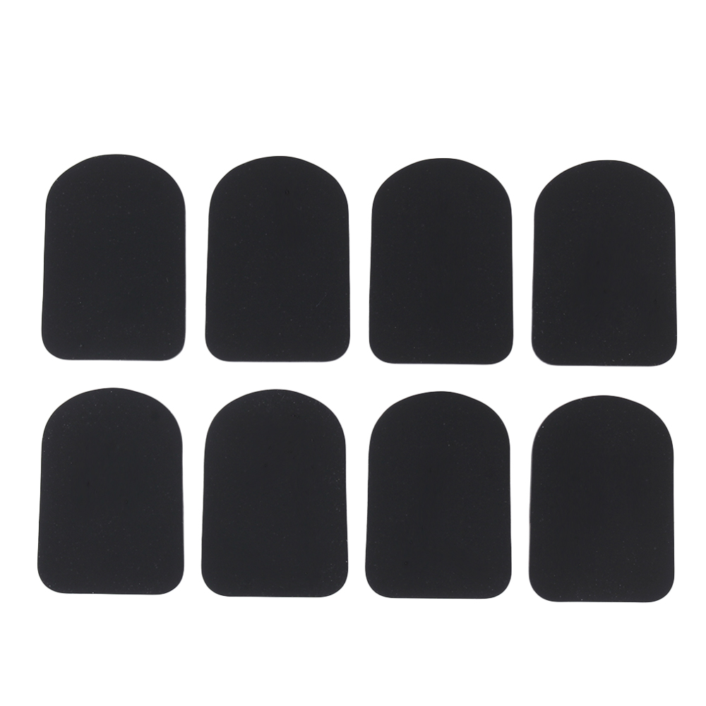 BQLZR Bb Sax Clarinet Mouthpiece Patches Pads Cushions by