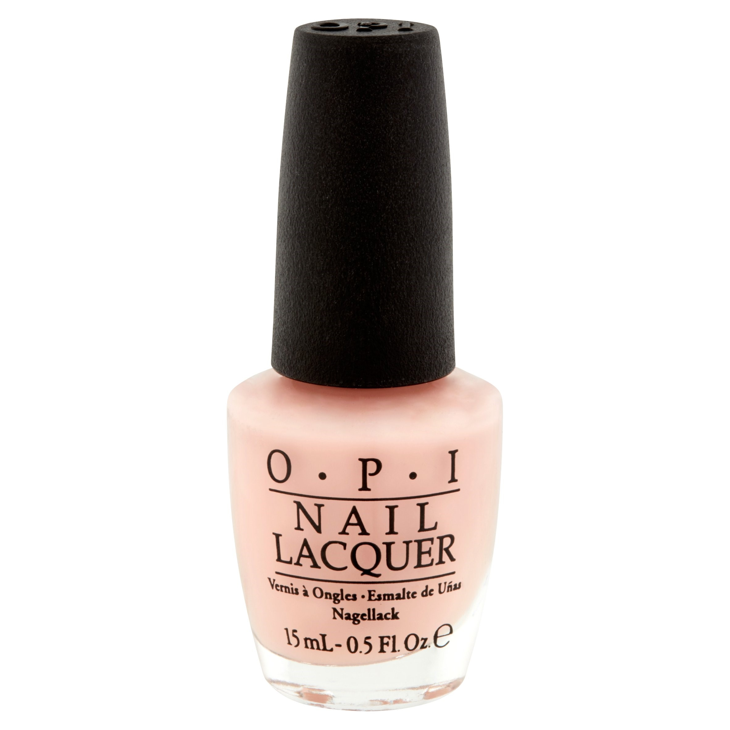 OPI - OPI Nail Polish, Bubble Bath, 0.5 Oz - Walmart.com