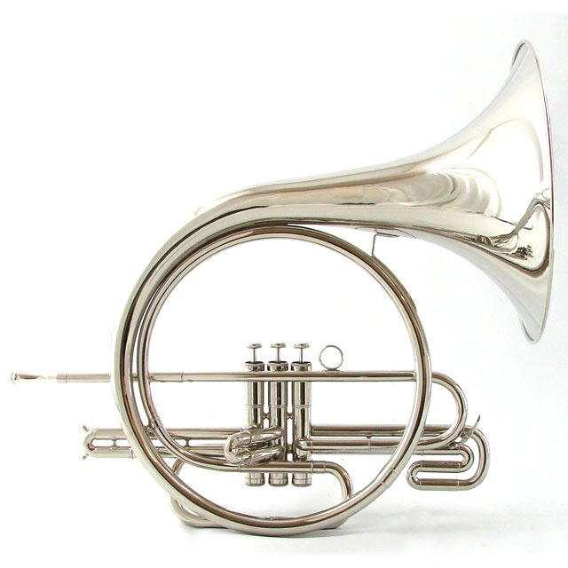 Schiller Field Series Marching French Horn