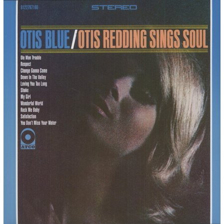 - Otis Blue / Otis Redding Sings Soul (Vinyl)