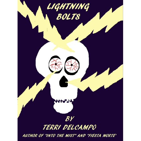 Lightning Bolts - eBook](Lightning Bolt Makeup)