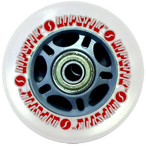 Ripstik Replacement Wheels, Multiple Colors