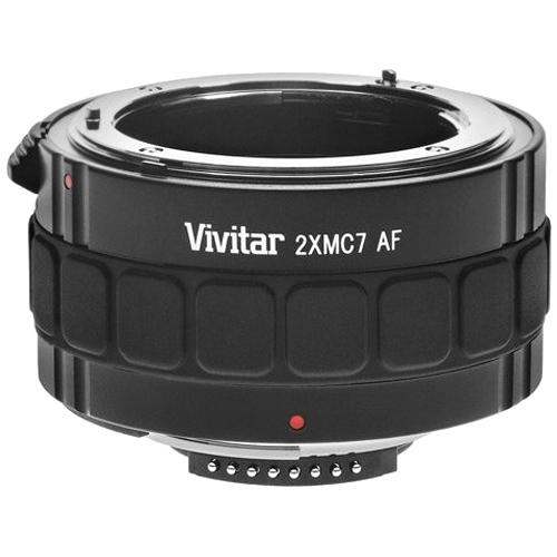 Series 1 2x 7 Elements Teleconverter (Nikon)