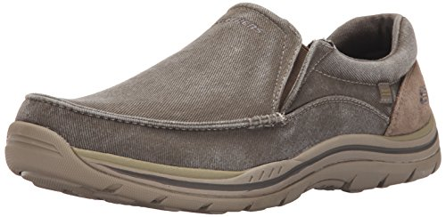 Skechers AVILLO 64109KHK KHAKI by Skechers