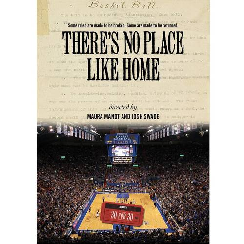ESPN 30 For 30: There's No Place Like Home