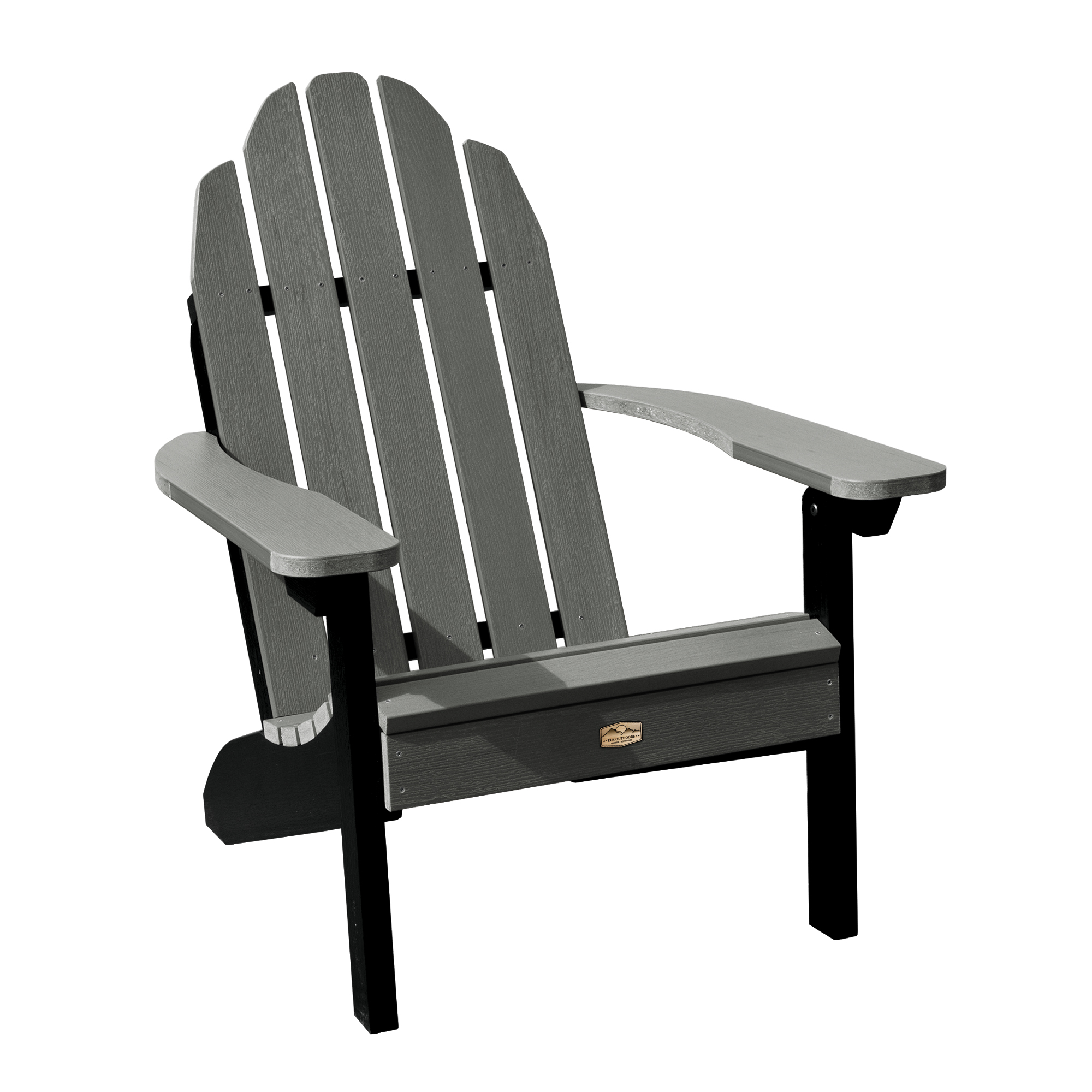 The Essential Adirondack Chair