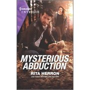 A Badge of Honor Mystery: Mysterious Abduction (Paperback)