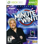 Minute to Win It (Kinect)