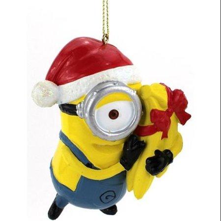 illumination entertainment christmas tree ornament despicable me minion - Minion Christmas Tree