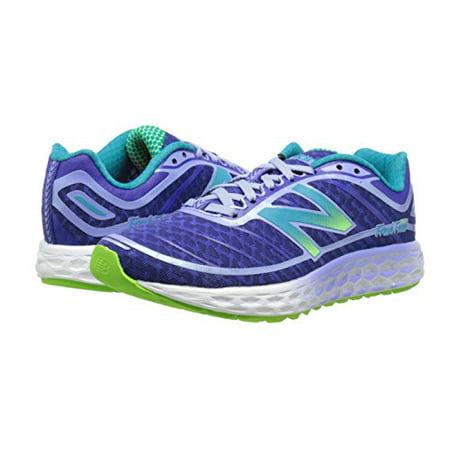New Balance Fresh Foam Boracay v3 Running Shoe Women's BlueGreen, 6.5