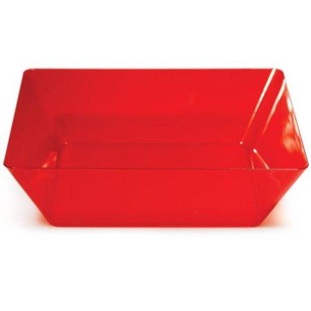 Translucent Red 11