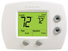 Honeywell Non Programmable Thermostat by Honeywell