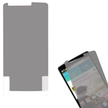 New G3 Guide (Insten Anti-grease/Clear Anti-spy Quality LCD Screen Protector Guard Film For LG G3 )