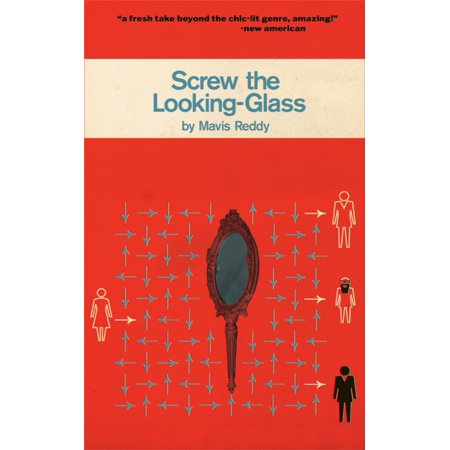Screw The Looking-glass - eBook (The Lady In The Looking Glass Summary)