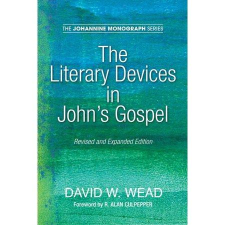 The Literary Devices in John's Gospel - eBook