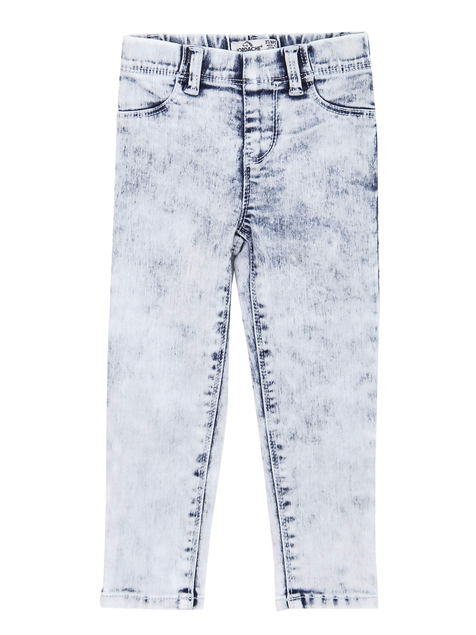Jeggings Pants Toddlers Girls 2T 3T