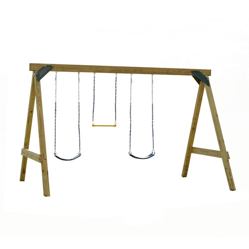 Swing-n-Slide Ready to Build Custom Scout Swing Set Hardware Kit