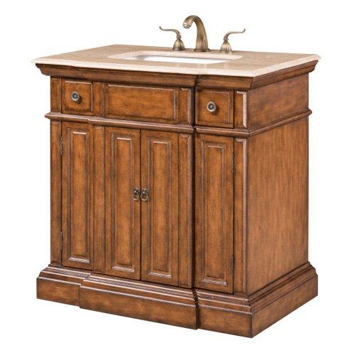 Legion Furniture LF71 36 in. Single Bathroom Vanity