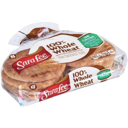 sara lee sandwich bread