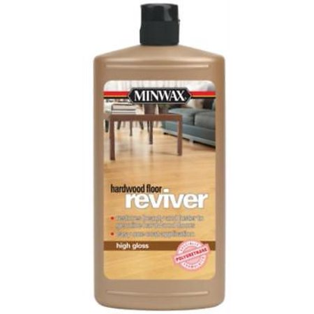 Quart High Gloss Hardwood Floor Reviver Only One
